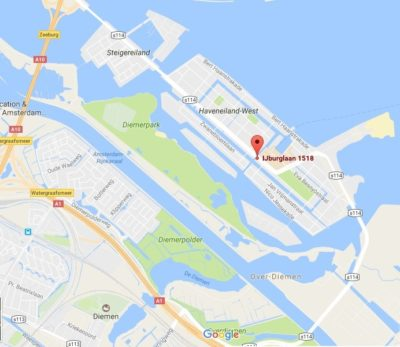 Kantoorlocatie Kompas Juristen